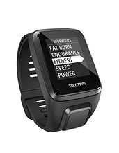 Feature-Packed Running Watch
