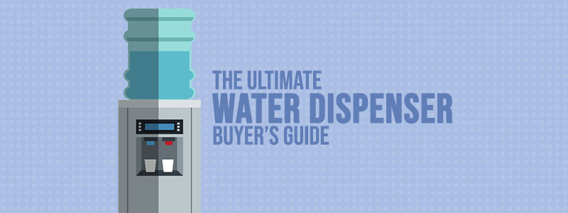 water dispenser buyers guide
