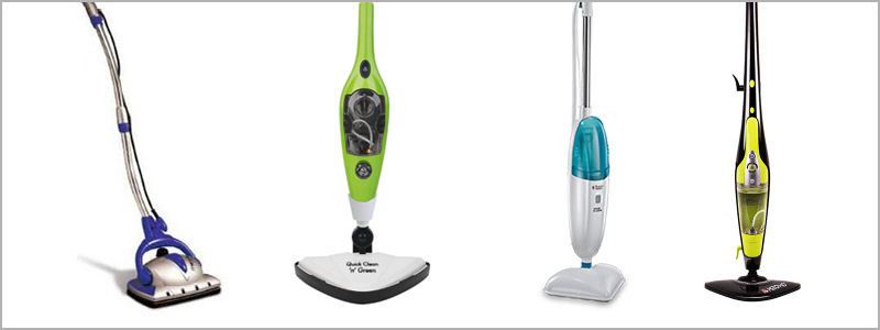 Steam Mop Featured Pic