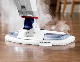 What is a steam mop?